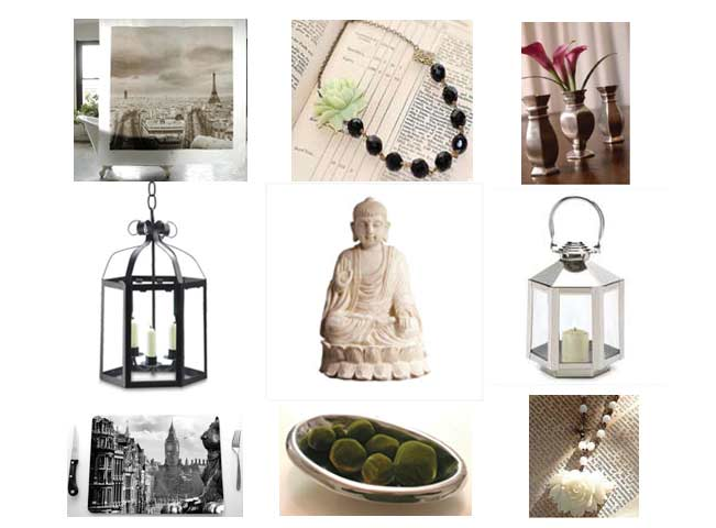 Juliet decor boutique a trusted source for home products for Home decor items online